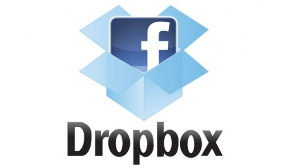 Dropbox se incorpora a Facebook